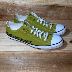 CONVERSE All Star Chuck Taylor Renew Men's Shoes